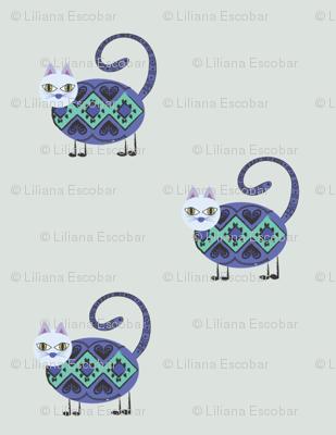 ethnic cats