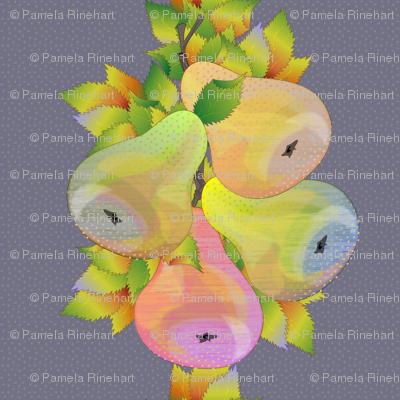 pear bounty