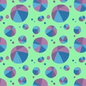 Dotty Triangles