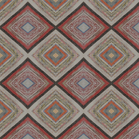 woven fabric by fabiennegood on Spoonflower - custom fabric