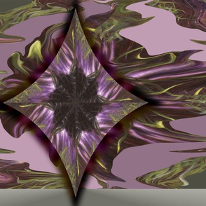 Amethyst Diamond