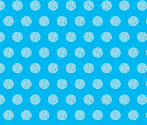 blue_on_blue hb sml fabric by dsa_designs on Spoonflower - custom fabric