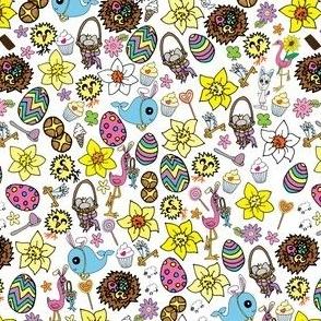 Easter Megamix
