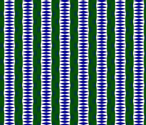 Three Rivers fabric by ravynscache on Spoonflower - custom fabric