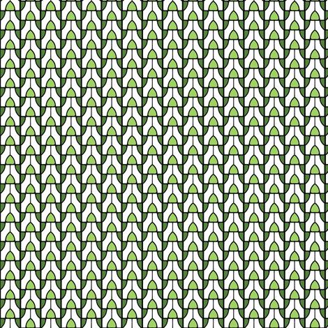 KB's_B-Ball_stripes  -quartered   v2 fabric by fireflower on Spoonflower - custom fabric