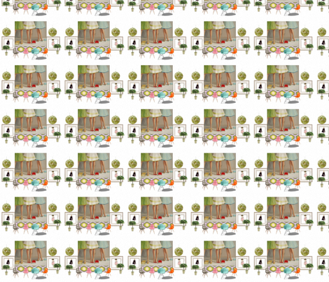 image fabric by decorstyle on Spoonflower - custom fabric