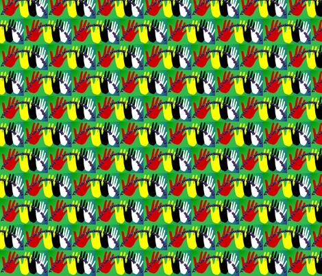 Precious_in_his_sight fabric by custom_designer_trish on Spoonflower - custom fabric