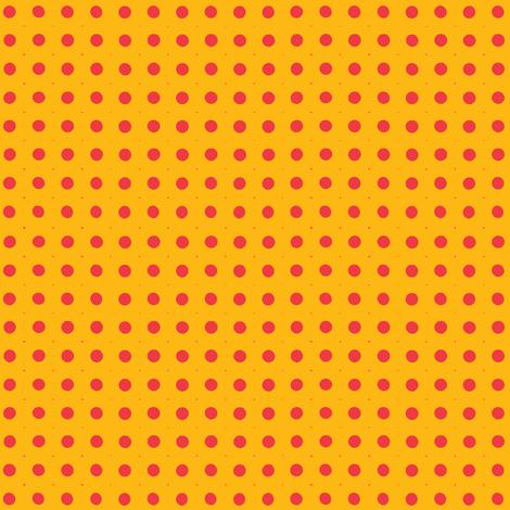 Marigold road fabric by keweenawchris on Spoonflower - custom fabric