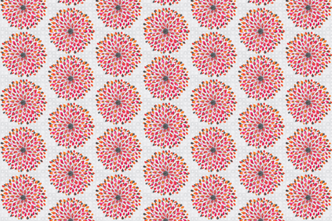Let it be fabric by keweenawchris on Spoonflower - custom fabric