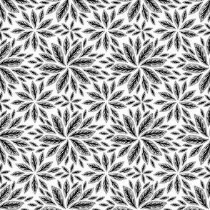 La ronde des feuilles