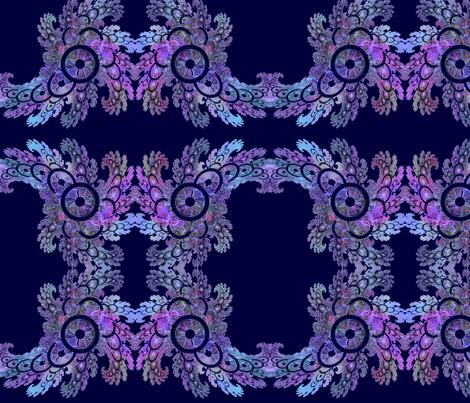 Royal Fascination fabric by dlhoward on Spoonflower - custom fabric
