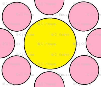 Springtime Circles