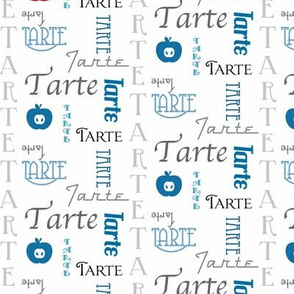 Typo Tarte mytrille