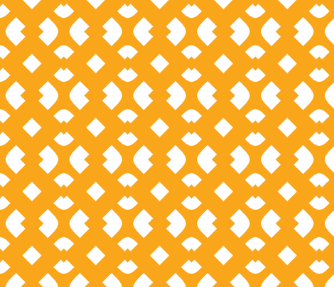 b-summer-13 fabric by studiojelien on Spoonflower - custom fabric