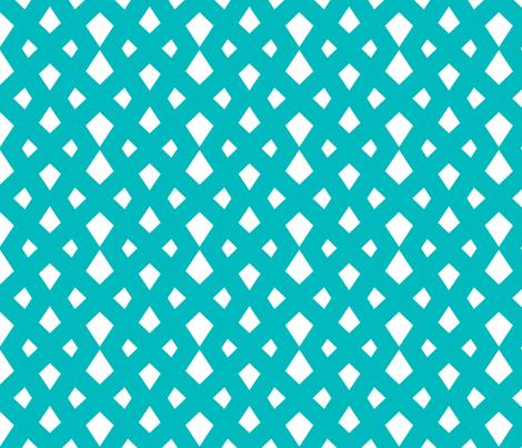 x summer 2013 fabric by studiojelien on Spoonflower - custom fabric