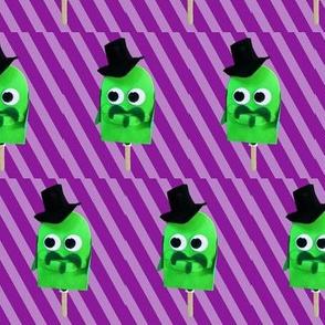 24_Green_Hat_Propsickle_Stripes