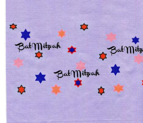 Bat Mitzvah  Elegance