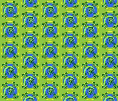 12_Bob_Swirl fabric by bob_smith on Spoonflower - custom fabric
