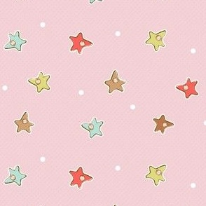 Star Babies PINK