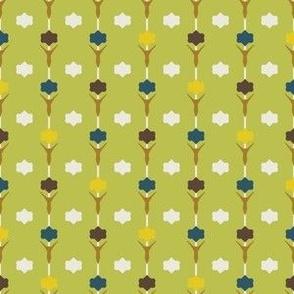 Tulip Green