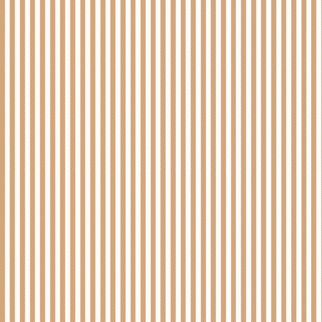 Brown TICKING fabric by puddlefoot on Spoonflower - custom fabric