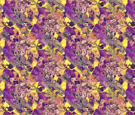 abstract fabric by kociara on Spoonflower - custom fabric