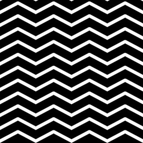 chevron black based