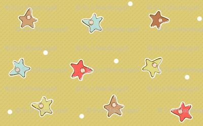 Star Babies SAGE
