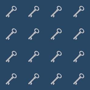 Abhorsen - Key Pattern