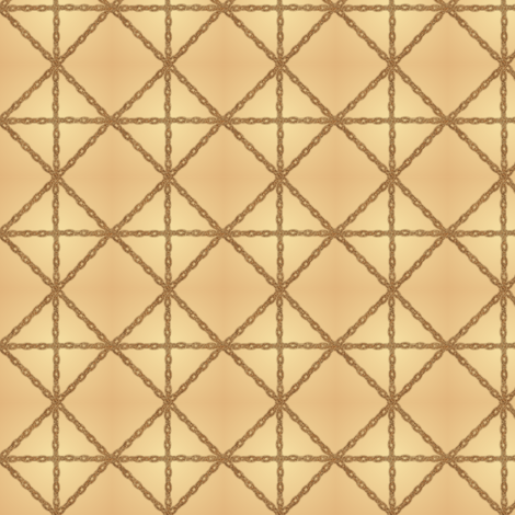 watchchain--sepia fabric by artgarage on Spoonflower - custom fabric