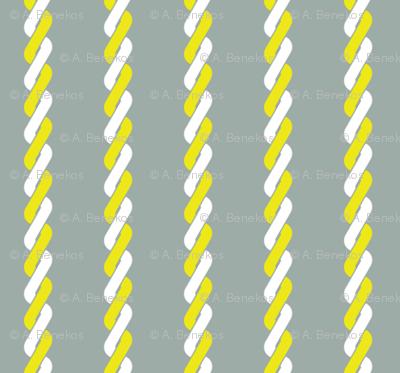 Citronade Twist Stripe