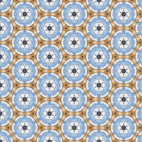 Kojiro's Wheels fabric by siya on Spoonflower - custom fabric