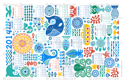year under the sea