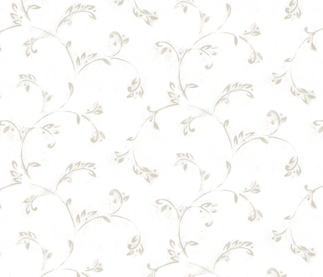 Scroll 6 fabric by jillbyers on Spoonflower - custom fabric