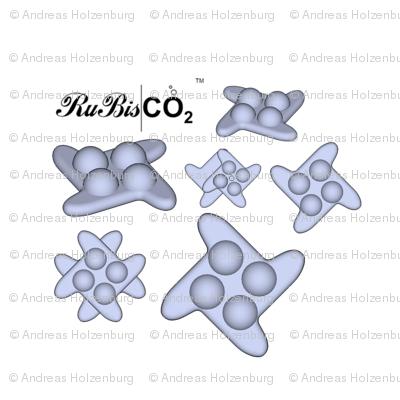 holisticdesign's rubisCO2quilt