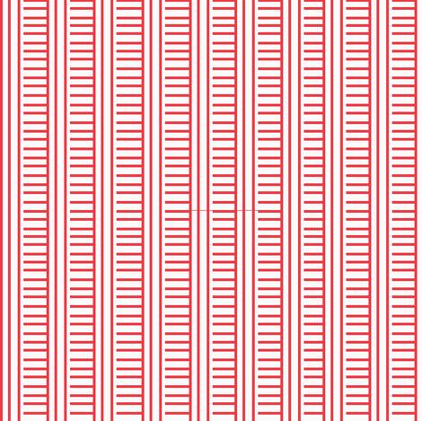 red_stripe_stripe xlg-ch fabric by dsa_designs on Spoonflower - custom fabric