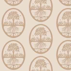 bicycle tree creams