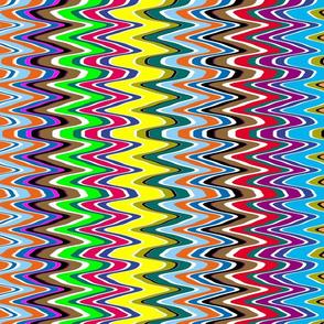 Ziggy Stripes