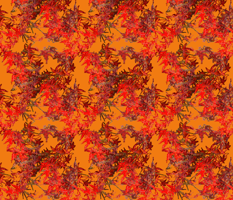 _22Skin_22maplelf fabric by beaulle on Spoonflower - custom fabric