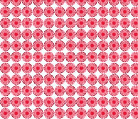 sun-red fabric by dsa_designs on Spoonflower - custom fabric