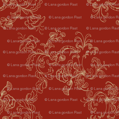 Sarah_Wilson_Toile_Red
