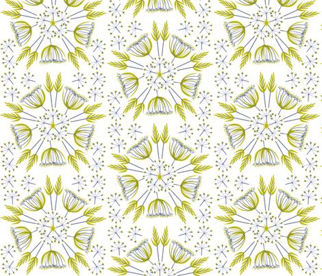 more_seeds fabric by antoniamanda on Spoonflower - custom fabric