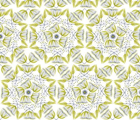 more_seeds2 fabric by antoniamanda on Spoonflower - custom fabric
