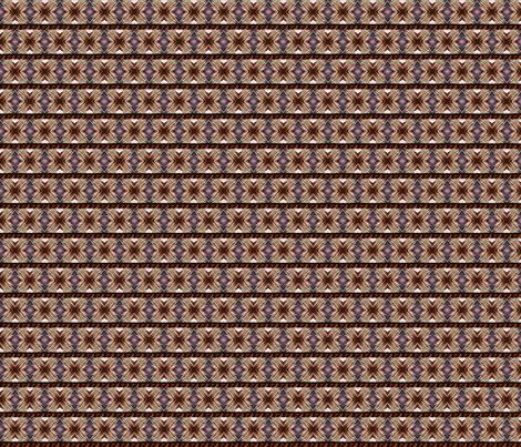 Kaleidoscopic Trails fabric by ravynscache on Spoonflower - custom fabric