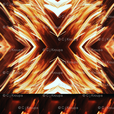 Fiery Sparks