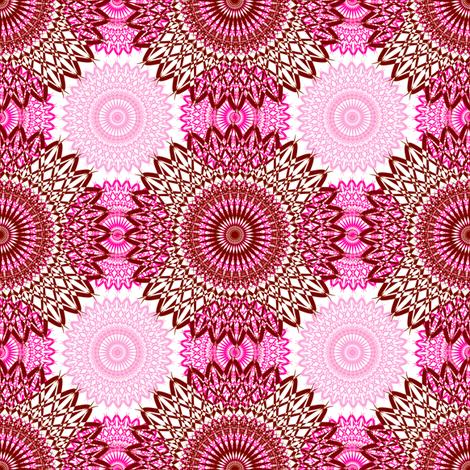 Grandma Neo - Parlor fabric by telden on Spoonflower - custom fabric