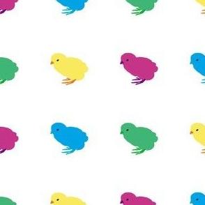 Pop Art Chicks