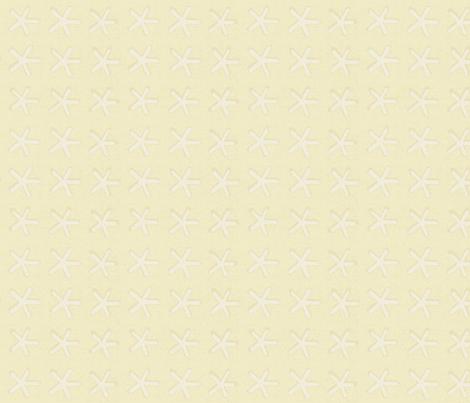 carolina star - Dune fabric by kerrysteele on Spoonflower - custom fabric