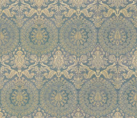 Sultan_damask_pale_blue_and_gold__shop_preview