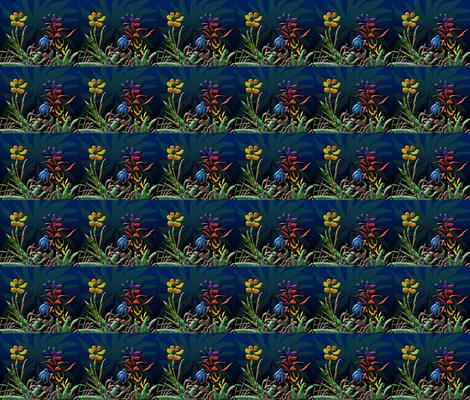 design-pattern_gf fabric by angelprint on Spoonflower - custom fabric
